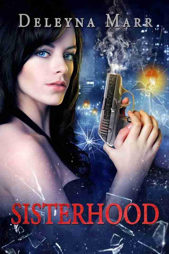 Sisterhood Cover