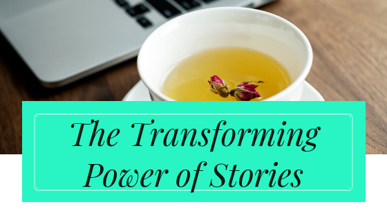 transforming power of story