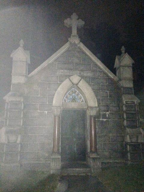 Gothic style 1890